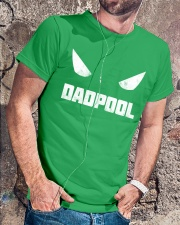 DADPOOL Classic T-Shirt lifestyle-mens-crewneck-front-4