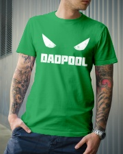 DADPOOL Classic T-Shirt lifestyle-mens-crewneck-front-6