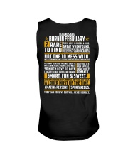 LEGENDS ARE BORN IN FEBRUARY Unisex Tank thumbnail