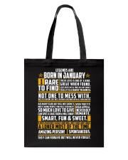 LEGENDS ARE BORN IN FEBRUARY Tote Bag thumbnail