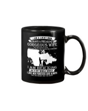 GORGEOUS APRIL WIFE Mug thumbnail