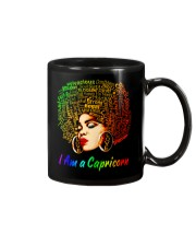 YES I AM A CAPRICORN Mug thumbnail
