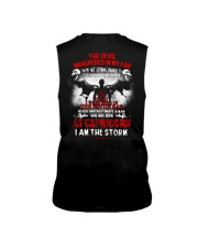 DEVIL WHISPERED - CAPRICORN Sleeveless Tee thumbnail