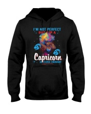 I'M A CAPRICORN SO CLOSE ENOUGH Hooded Sweatshirt thumbnail