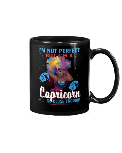I'M A CAPRICORN SO CLOSE ENOUGH
