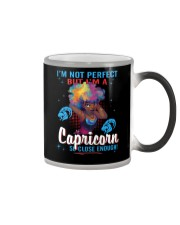 I'M A CAPRICORN SO CLOSE ENOUGH Color Changing Mug thumbnail