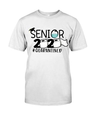 SENIOR 2020 - NURSE