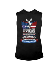 LEGENDS ARE BORN IN MAY Sleeveless Tee thumbnail