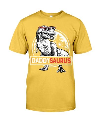 DADDY SAURUS