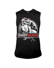 DADDY SAURUS Sleeveless Tee thumbnail