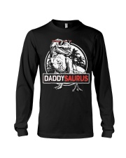 DADDY SAURUS Long Sleeve Tee thumbnail