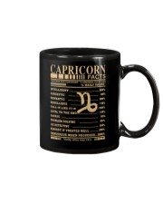 CAPRICORN FACTS Mug thumbnail
