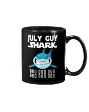 JULY GUY SHARK DOO DOO DOO Mug thumbnail