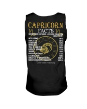 CAPRICORN FACTS Unisex Tank thumbnail