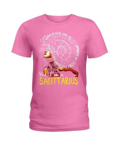 YES I AM A SAGITTARIUS