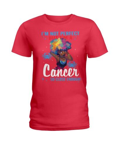 I'M A CANCER SO CLOSE ENOUGH