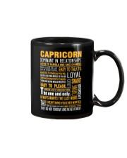 CAPRICORN - LIMITED EDITION Mug thumbnail