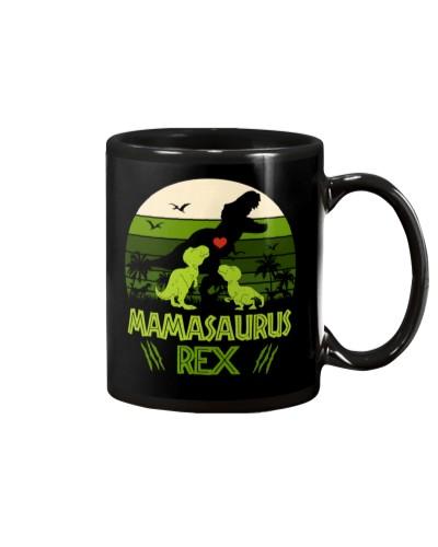 MAMASAURUS REX - DINOSAURS