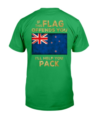IF THIS FLAG OFFENDS YOU