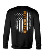BEST DAD EVER Crewneck Sweatshirt tile