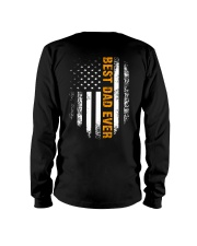 BEST DAD EVER Long Sleeve Tee tile