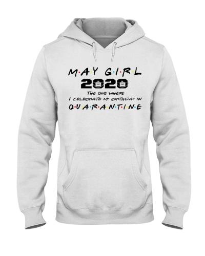MAY GIRL 2020 CELEBRATE BIRTHDAY IN QUARANTINE