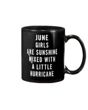 JUNE GIRLS ARE SUNSHINE  Mug thumbnail