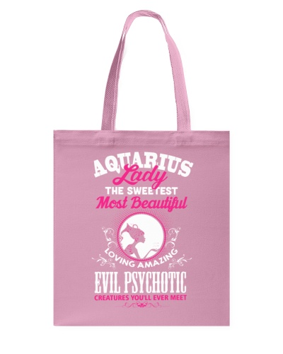 AQUARIUS LADY - THE SWEETEST MOST BEAUTIFUL