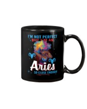 I'M AN ARIES SO CLOSE ENOUGH Mug thumbnail