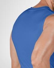 DEVIL WHISPERED - JANUARY Sleeveless Tee garment-tshirt-tanktop-detail-back-sleeve-01