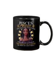 PISCES WOMAN - THE SOUL OF A MERMAID Mug thumbnail