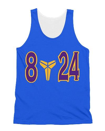 Kobe mamba bryant 8 Los Angeles 24 Basketball