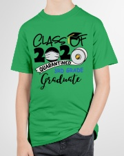 3rd grade graduate  Youth T-Shirt garment-youth-tshirt-front-lifestyle-01