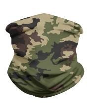 Patriotic - Military Camo Neck Gaiter tile