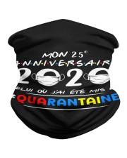 HTH Mon 25e anniversaire 1 Neck Gaiter thumbnail