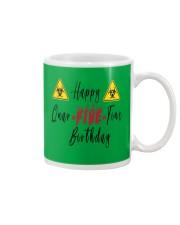Happy Quar-Five-Tine Birthday Mug thumbnail