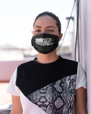 2AF gun american flag Cloth face mask aos-face-mask-lifestyle-04