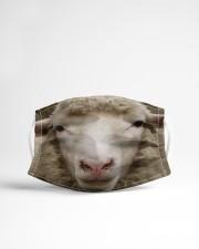 sheep face mask Cloth face mask aos-face-mask-lifestyle-22