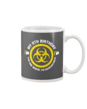My 9Th Birthday-Quarantined Mug thumbnail