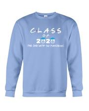 class of 2020 pandemic Crewneck Sweatshirt thumbnail