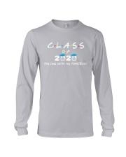 class of 2020 pandemic Long Sleeve Tee thumbnail
