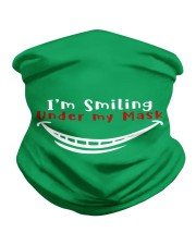 I'm Smiling Under my Mask Neck Gaiter thumbnail