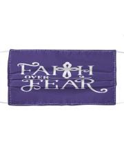 Faith over Fear Mask tile