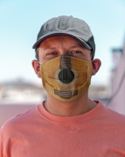 Guitar 1 Cloth face mask aos-face-mask-lifestyle-06
