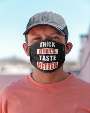 Thick girls taste better Cloth face mask aos-face-mask-lifestyle-06