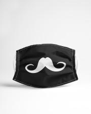 Bandito Cloth face mask aos-face-mask-lifestyle-22
