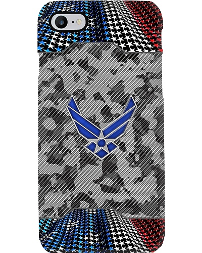 af military limited camo flag new