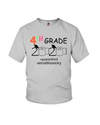 4th Grade 2020