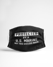 protected by US marine mask Cloth face mask aos-face-mask-lifestyle-22