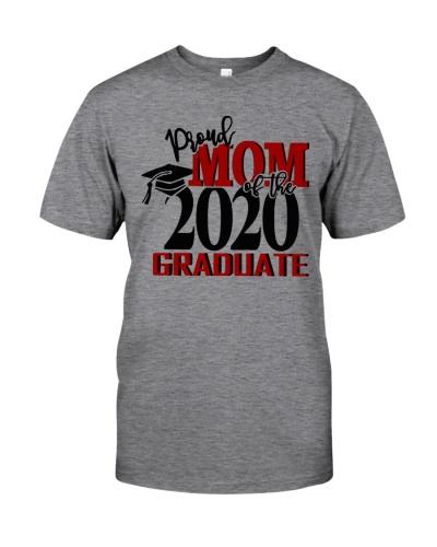 Proud Mom of the 2020 graduate